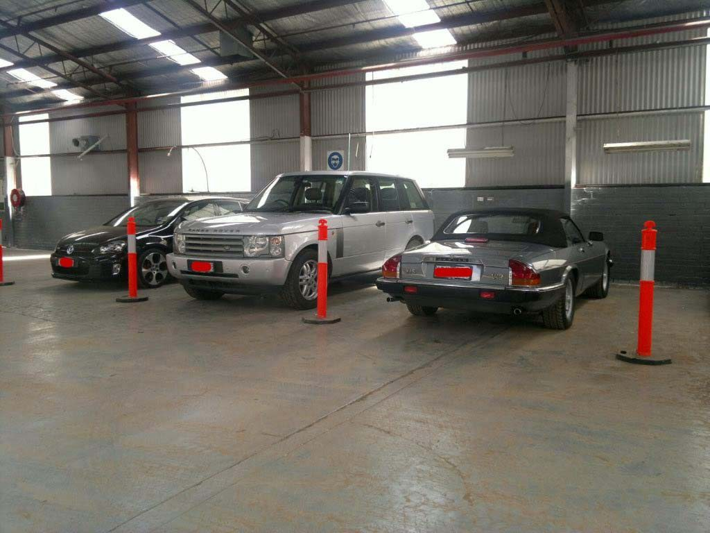 Car Storage For Eastern Suburbs And Melbourne My Self Storage Glen