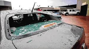 Protect Your investment from hail damage